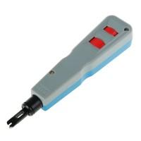 Ударный инструмент для разделки контактов со 110-ми ножами