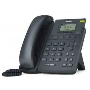 IP-телефон, 1 SIP линия, PoE, Yealink SIP-T19P E2