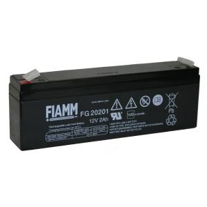 Аккумуляторная батарея Fiamm FG20201  (12V 2Ah)