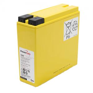 Аккумулятор EnerSys PowerSafe 12V62F (12V 62Ah)