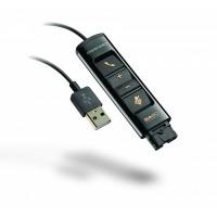 DA80 - USB-адаптер для подключения профессиональной гарнитуры к ПК