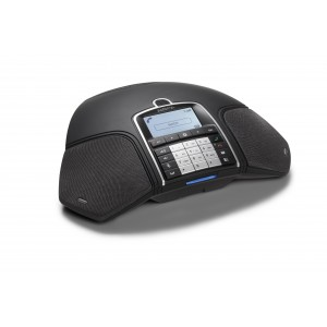 Konftel 300Wx, беспроводной DECT GAP/CAP-iq, конференц-телефон. ЖКД, рус. меню, порт USB, DECT-станц