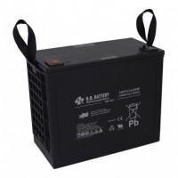 Аккумуляторная батарея UPS12620W (12V 155Ah)