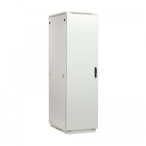 """Шкаф ЦМО 19 """" телекоммуникационный напольный 42U (800x800) дверь металл ШТК-М-42.8.8-3ААА"""
