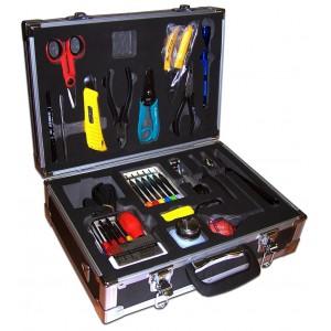 Набор инструментов LAN-NT-TK/FIBER для работы с оптическим кабелем