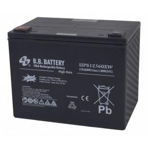 Аккумуляторная батарея UPS12360XW (12V 88Ah)